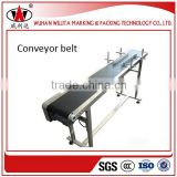 Industrial inkjet printer rubber belt truck loading conveyor                                                                         Quality Choice