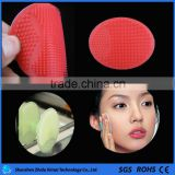 Good Effect Deep Cleansing Silicone Face Cleaning products Hot New Silicone Facial Make up Brush