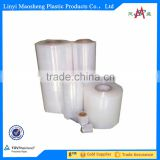 Made in China lldpe stretch film pe stretch film pallet wrap film                                                                         Quality Choice