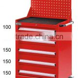 ELA-185MA multimedia metal storage drawer machinest tool cabinet chest crib card