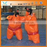 Funny suit inflatable costumes for kids/adult