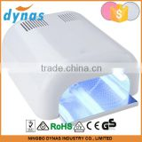 36w Phototherapy Nail Dryer UV Light Nail Lamp with Three Timer