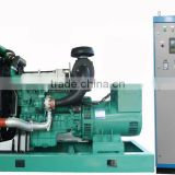 High Quality 200kw volvo generator automatic transfer switch Details