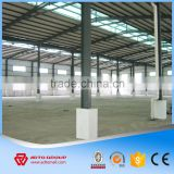 Large span steel structure warehouse,Light weight structural steel warehouse,Metal structure warehouse                                                                         Quality Choice