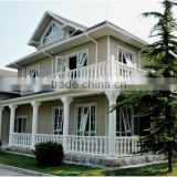 2015 best selling China supplier steel house ;Light steel structure house ;prefab shipping container homes