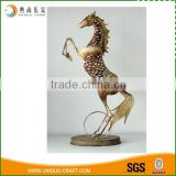 New product vintage style horse metal home decoration                                                                         Quality Choice                                                                     Supplier's Choice