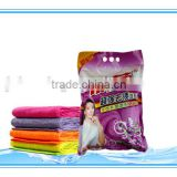 Detergent names/Detergent Soap Powder