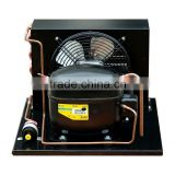 110V/1PH/60HZ Embraco hermetic compressor refrigeration unit
