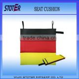 2016 EURO CUP custom screen printing EPE foam folding soccer seat cushion