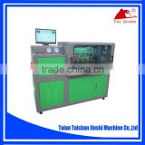 Professional CRSS-C bosch used auto electrical diesel fuel injection common rail injector pumps test bench in lower price