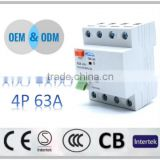 china supplier factory s type rccb circuit breaker