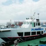 78 Passenger ship for sale(Nep-pa0045)