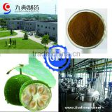 Luo Han Guo Extract Mogroside V 20%-50% luo han guo powder