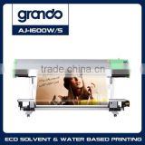 Automatic Grade and Flex banner/ PVC frontlit backlit/ Vinyl sticker,Paper Printer Usage printer