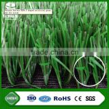 Top quality high standard bicolor soft touching synthetic artificial green grass wall for futsal football