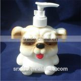 Children bath and body works pocketbac holder soap bottle