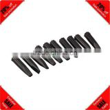 Wholesale! 10Pcs Disposable Plastic Eyebrow Tattoo Tips