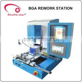 Shuttlestar factory PS400U HD Optical infrared bga rework station same to 850a smd rework station