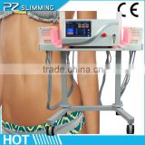 Free shipping lipo laser beauty slim machine / fast weight loss machine / new lipo laser physiotherapy equipment