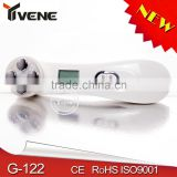 Galvanic Face Massager Health Care electro mesotherapy beauty instrument