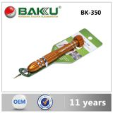 BAKU Mini Precision Slotted Screwdriver Multi High Quality Precision Screwdriver BK 350