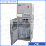 CE certificate high quality Factory direct sale Waste packing machine garbage press baler