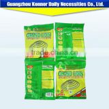 Plant Fiber Mosquito Coil Top Selling In Africa Market Smokeless Mosquito Coil