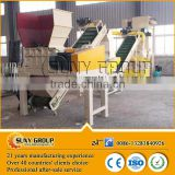 Automatic Type Copper Brass Radiator Recycle Machine for Sale
