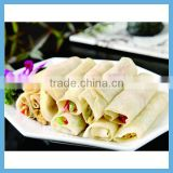 Frozen Electric Automatic Roti Maker Machine