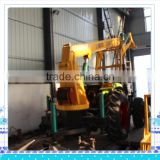 High Qaulity Pile Hammer Machinery Ground Hole Drilling Machines