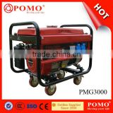 China Factory Home Use High Efficiency Generator Electric Start Kit Power Max Generator Parts Electric Generator