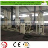 High quality crude oil refinery machine oil refinery equipment for sale with competitive price