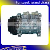 auto parts suzuki grand vitara for suzuki grand vitara ac compressor 10S13C 95200-65DF1/9520065DA0