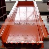 Screening Function Vibrating Feeder for Stone Crusher Feeding