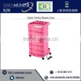 2016 New Condition Salon Trolley for Sale
