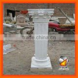 Popular Stone Pillars SC019 Pure Hand Carved Nature