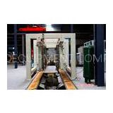AAC Block production line Horizontal AAC Cutting Machine , Steel wire for horizontal cutting 0.6mm