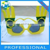 Fashion OK Shape Funky Party Glasses With Eyes