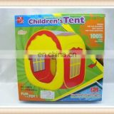 pop up children toy house large play tent