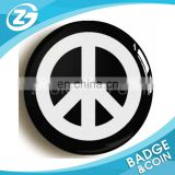 Brooch Badges Party Gift Promotional Eco-friendly Kids Collection Cartoon Logo Button Badge Pin Back 38mm
