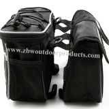 High Quality Multi-function  Outdoor Bicycle Handlebar Bag
