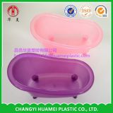 Hot Sale PP Plastic Material Mini Bathtub Containers