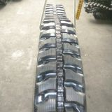 Yanmar Vio30-6 Rubber Track for Excavator Machinery (300*55YM*84)