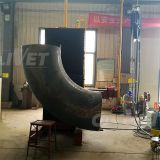 Elbow Long Seam Welding Positioner