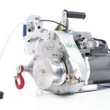 AC ELECTRIC PULLING/LIFTING WINCH | PORTABLE WINCH PCT1800