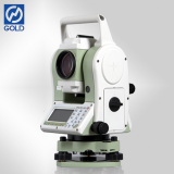 Light & Portable Total Station Reflectorless Range 350M Hot Sale