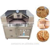 commercial bread baking gas pizza oven industrial/ electric deck with steam