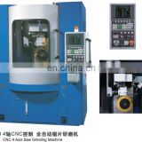 High-speed steel metal circular saw/tungsten steel saw automatic saw blade grinding machine