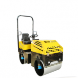 Hot sale small A-90 vibratory roller and compactor with diesel