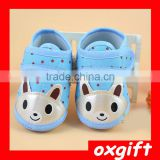 OXGIFT The new baby shoes toddler shoes, baby shoes Spring and Autumn toddler shoes with soft bottom